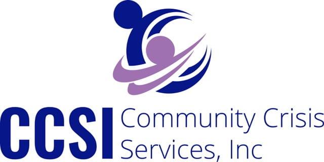 Community Crisis Services logo