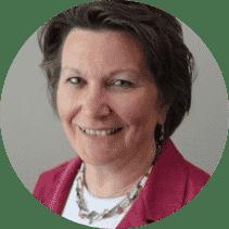 Lois Mikkila headshot